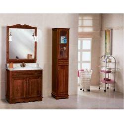 Rusztikus Fürdőszobabútorok