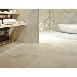Porcelanosa Marmol Crema csempe és padlólap