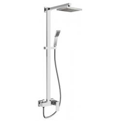 Sapho Ginko 1101-43 zuhanyoszlop csapteleppel, zuhanyszettel