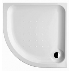 Jika Olymp 213823 íves akril zuhanytálca 100x100 cm