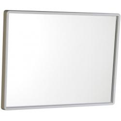 Sapho 22436 tükör fehér pvc kerettel