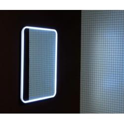 Erra Float 22572 tükör LED világítással 60x80 cm