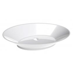 Isvea Joker Dish Pultra szerelhető mosdó 29210301 90x15x50 cm