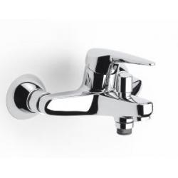 Jika Lyra Plus 331282 fali kád-zuhany csaptelep zuhanyzó szett nélkül