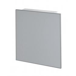 Erra Greta 55113 fürdőszobai tükrös szekrény 60x70x12 cm