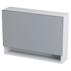 Erra Klára 56316 fürdőszobai tükrös szekrény 70x51x18 cm