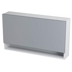 Erra Klára 563167 fürdőszobai tükrös szekrény 90x51x18 cm