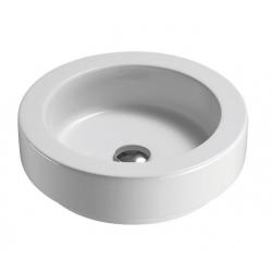Gsi Traccia Pultra szerelhető mosdó 693511 45x14 cm