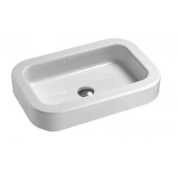 Gsi Traccia Pultra szerelhető mosdó 693711 60x14x40 cm