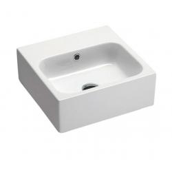 Gsi Traccia Pultra szerelhető mosdó 698911 40x40 cm