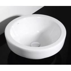 Isvea Basic Pultra szerelhető mosdó 71122157 45x15 cm