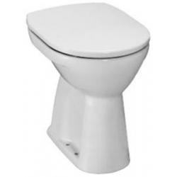 Jika Lyra Plus 825387 Szabadonálló WC függőleges lefolyóval 47x36x45 cm