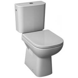 Jika Olymp 826617 Mélyöblítésű Kombi Álló WC függőleges lefolyóval