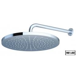 Ravak 981.00 esőztető zuhanyfej