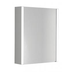 Erra Alix AL160 fürdőszobai tükrös szekrény LED világítással 61x74,5x15 cm