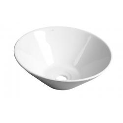Isvea Comillas Pultra szerelhető mosdó BH7012 42x15 cm