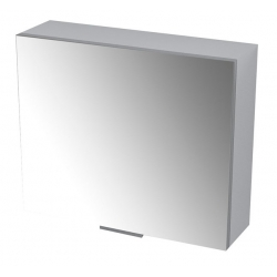 Erra Cloe CL060 fürdőszobai tükrös szekrény 60x50x18 cm