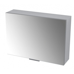Erra Cloe CL070 fürdőszobai tükrös szekrény 70x50x18 cm