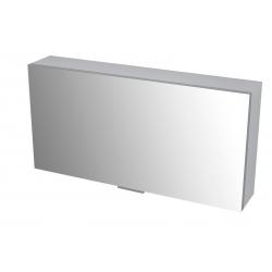Erra Cloe CL100 fürdőszobai tükrös szekrény 100x50x18 cm