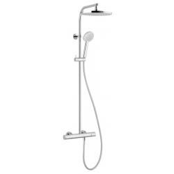 Sapho Glam GL62RP2151 zuhanyoszlop termosztatikus csapteleppel