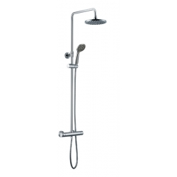Sapho Kimura KU322 zuhanyoszlop termosztatikus csapteleppel, szuhanyszettel