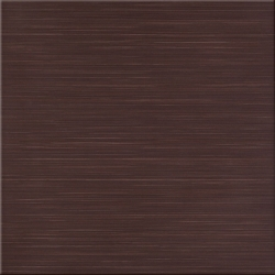 Cersanit Tanaka Brown padlólap 33,3x33,3 cm