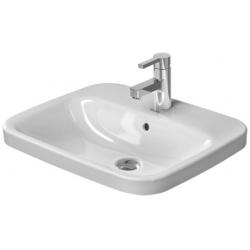 Duravit Durastyle Beépíthető Mosdó 037456 00 00 56x46.5cm