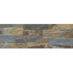 Mijares Alpes Oxido falburkolat 14,7 x 44,2 cm