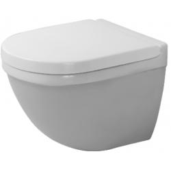 Duravit Starck 3 Mélyöblítésű Compact Fali WC 222709 00 00