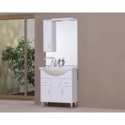 Bianka 75 T-Boss Fürdőszobabútor