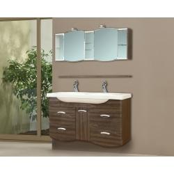 Bianka Elegant 130 T-Boss Fürdőszobabútor