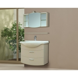 Bianka Elegant 75 T-Boss Fürdőszobabútor