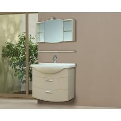 Bianka Elegant 85 T-Boss Fürdőszobabútor