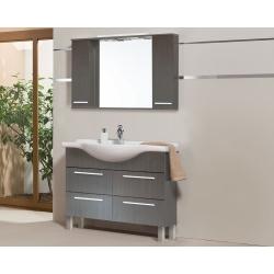 Bianka Trend 120 T-Boss Fürdőszobabútor