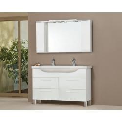 Bianka Trend 130 T-Boss Fürdőszobabútor