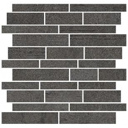 Rocersa Brick Materia Antracita mozaik 30 x 30 cm