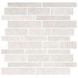 Rocersa Brick Materia Blanco mozaik 30 x 30 cm