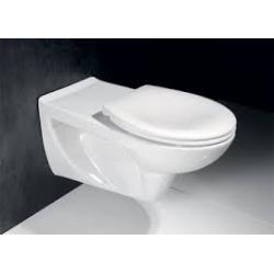 Cersanit Etiuda Mozgássérült Oldalsó Kifolyású Fali WC K11-0043