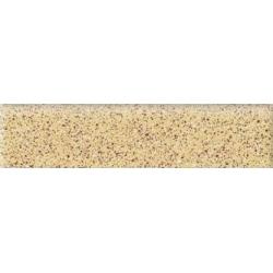 Arte CP-Tartan 12 homok lábazat 33,3 x 8 cm