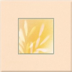 Arte D-Pastel Natura 10a dekorcsempe 20 x 20 cm