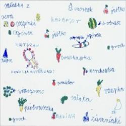 Arte D-Pastel Nono 1 dekorcsempe 20 x 20 cm