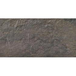 Rocersa Eifel Negro gres padlólap 31,6 x 60,8 cm