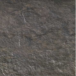 Rocersa Eifel Negro gres padlólap 47,2 x 47,2 cm