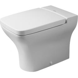 Duravit PuraVida Mélyöblítésű Hátsó Kifolyású Álló WC 213209 00 00