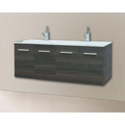 Firenze 120 T-Boss Fürdőszobabútor