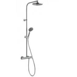 Sapho GL622151 zuhanyoszlop termosztatikus csapteleppel