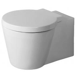 Duravit Starck 1 Mélyöblítésű Fali WC 021009 00 64