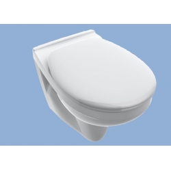 Alföldi Saval 2.0 Mélyöblítésű Fali WC 7056 59