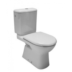 Jika Olymp 822617 Mélyöblítésű Függőleges Lefolyóval Kombi Álló WC