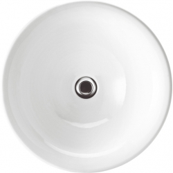 Cersanit Inteo 47 Pultra Szerelhető Kör Mosdó K11-0049 47x47cm